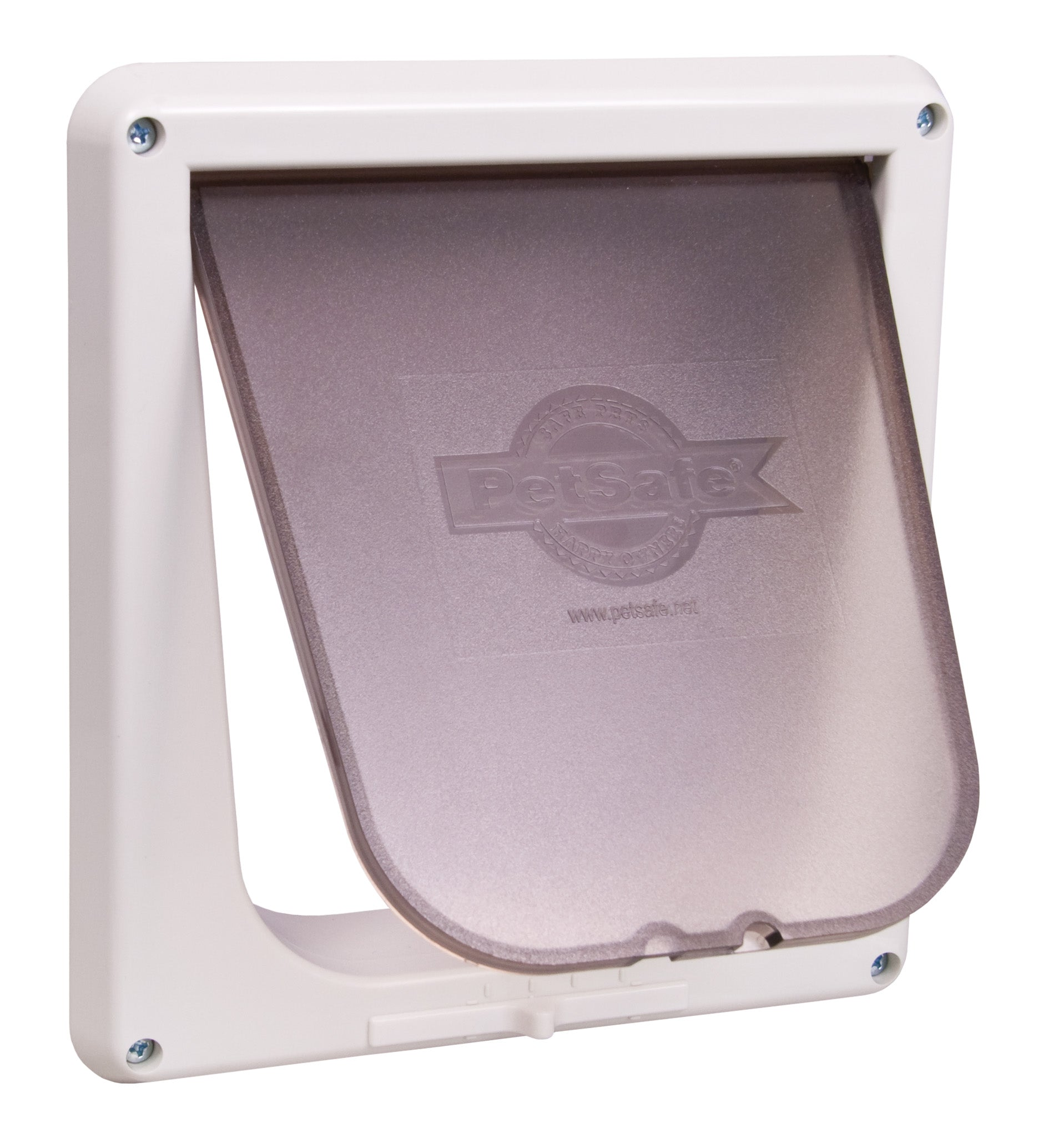 4-Way Locking Cat Flap
