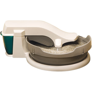 Simply Clean™ Continuous Self-Cleaning Litter Box System