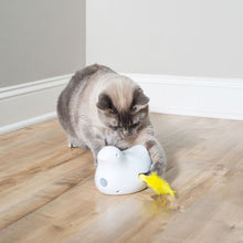 Load image into Gallery viewer, Peek-a-Bird™ Electronic Cat Toy
