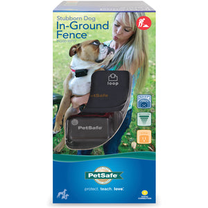 Stubborn Dog In-Ground Fence™ System
