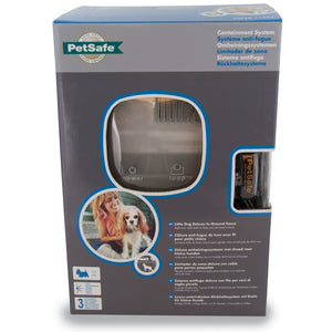 Little Dog Deluxe In-Ground Fence™ System