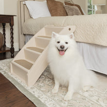 Load image into Gallery viewer, CozyUp™ Folding Pet Steps