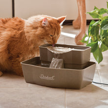 Load image into Gallery viewer, Drinkwell® Multi-Tier Pet Fountain