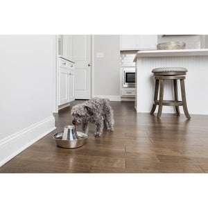Seaside Stainless Steel Pet Fountain