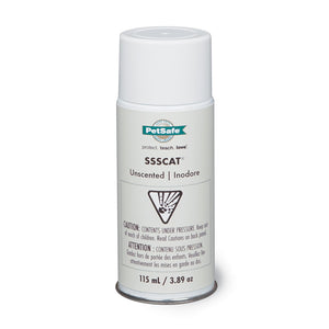SSSCAT® Spray Deterrent