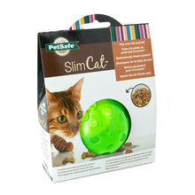 Load image into Gallery viewer, SlimCat™ Food-Dispensing Cat Toy