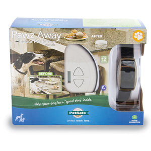 Pawz Away Indoor Pet Barrier