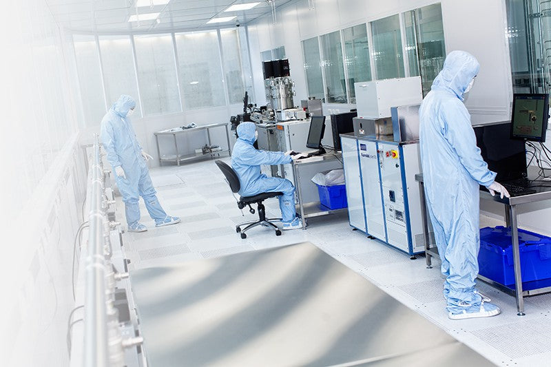 CLEANROOM Design interior Commercial Residential Education Branding E&M Furniture Quality Control Career