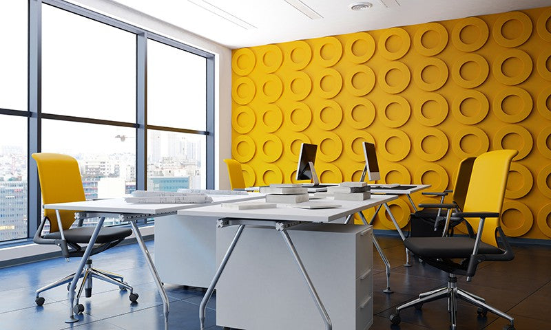 OFFICE Design interior Commercial Residential Education Branding E&M Furniture Quality Control Career