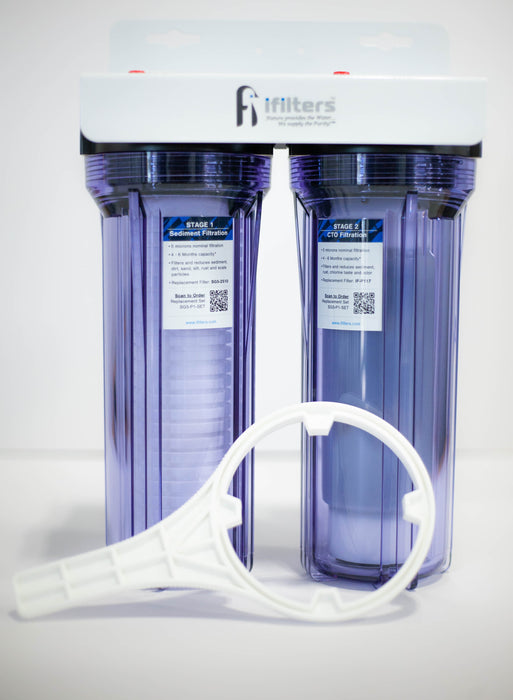 iFilter Water Filter