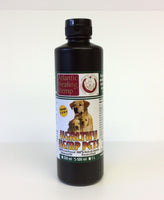 Healthy Pet Oil