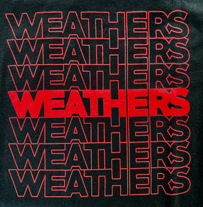 NEW, Weathers Red Long Sleeve - $29.00
