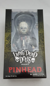 Living Dead Doll Pinhead