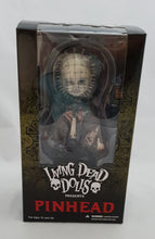 Load image into Gallery viewer, Living Dead Doll Pinhead
