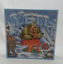 Load image into Gallery viewer, Yeti