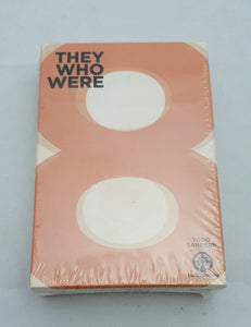 They Who Were Eight