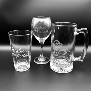 Glass Drinkware