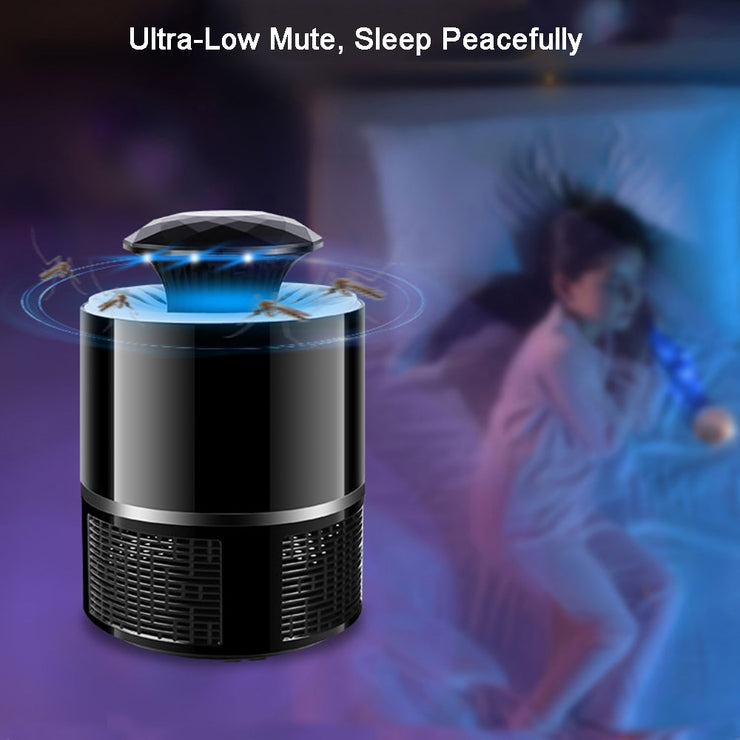 Home LED Mosquito Repellent Killer