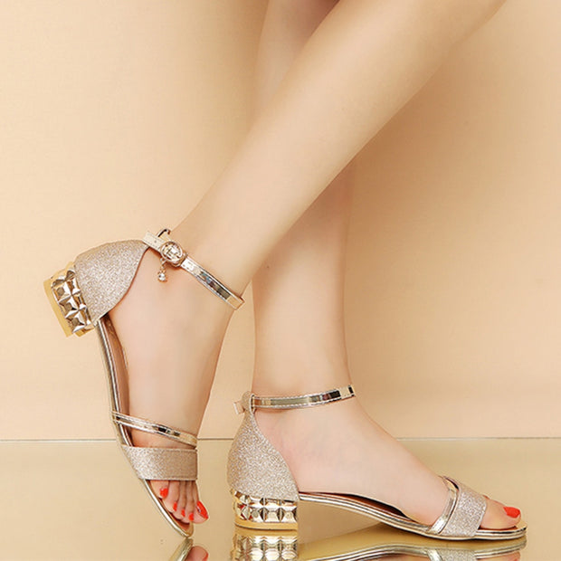 Luxury High Quality Sandals For Women