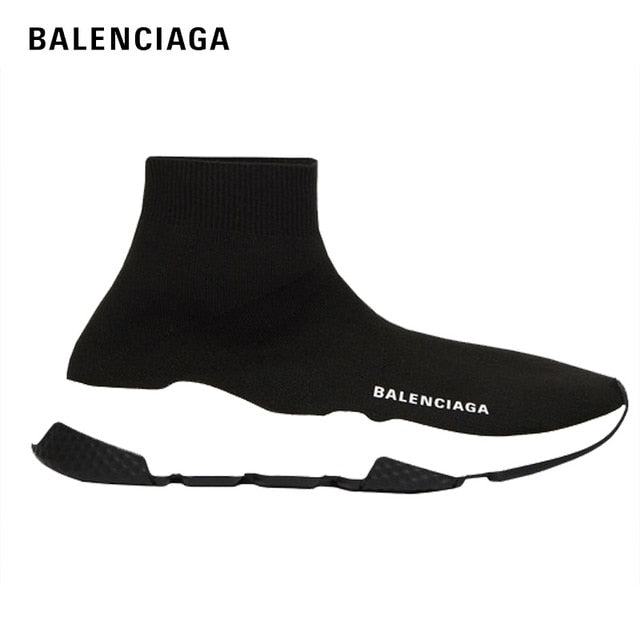 Original Balenciaga Speed Trainer Sock