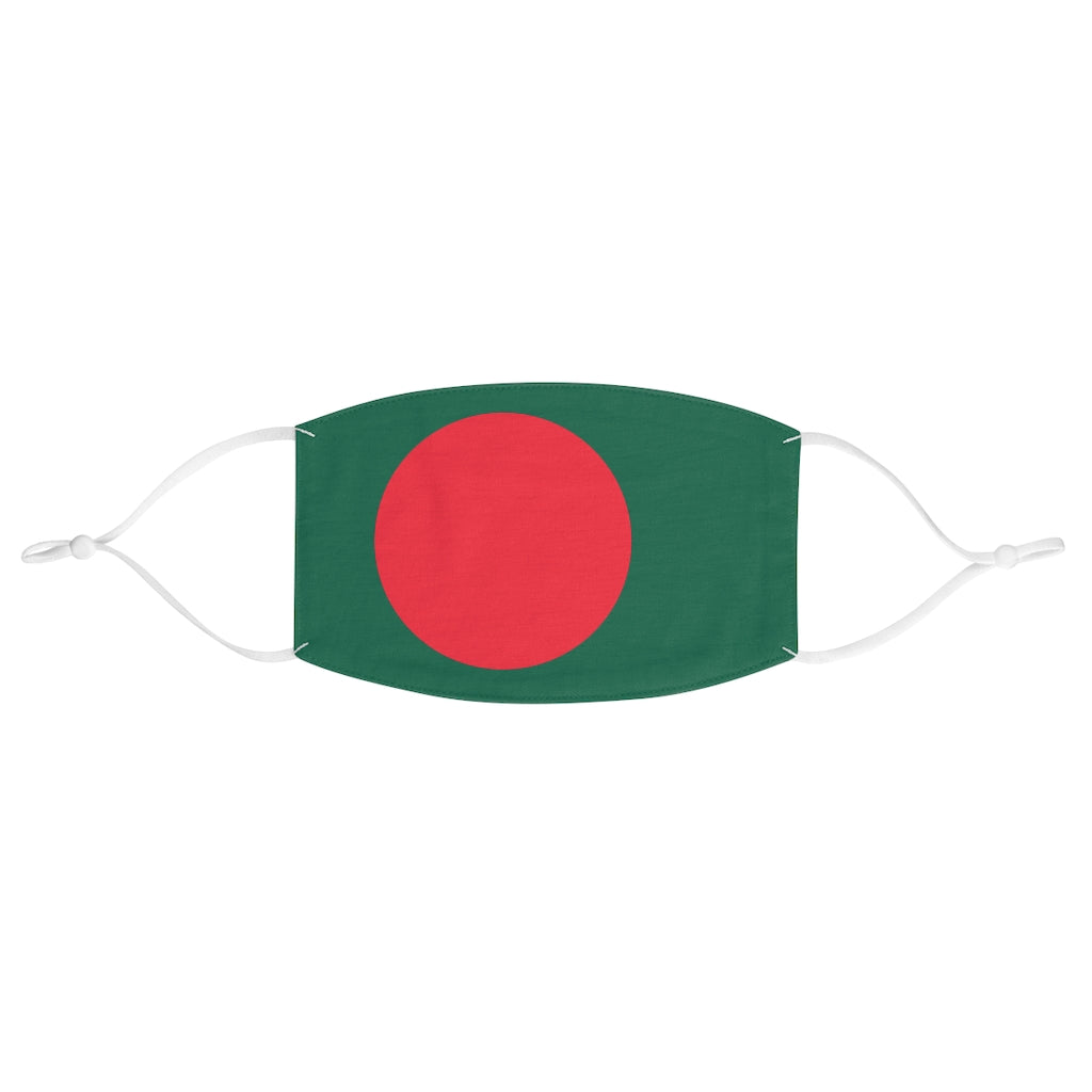 Bangladesh - Fabric Face Mask