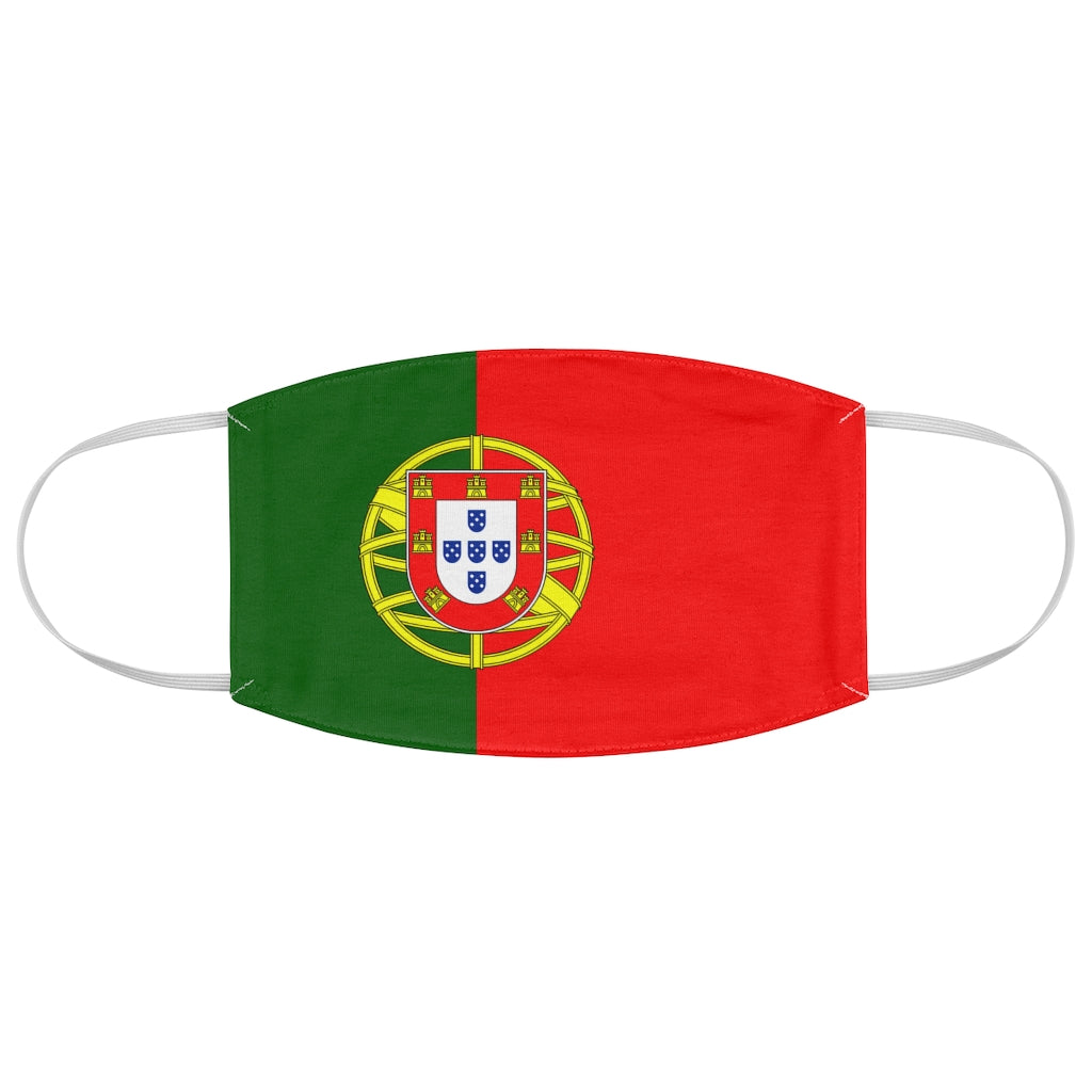 Portugal - Fabric Face Mask