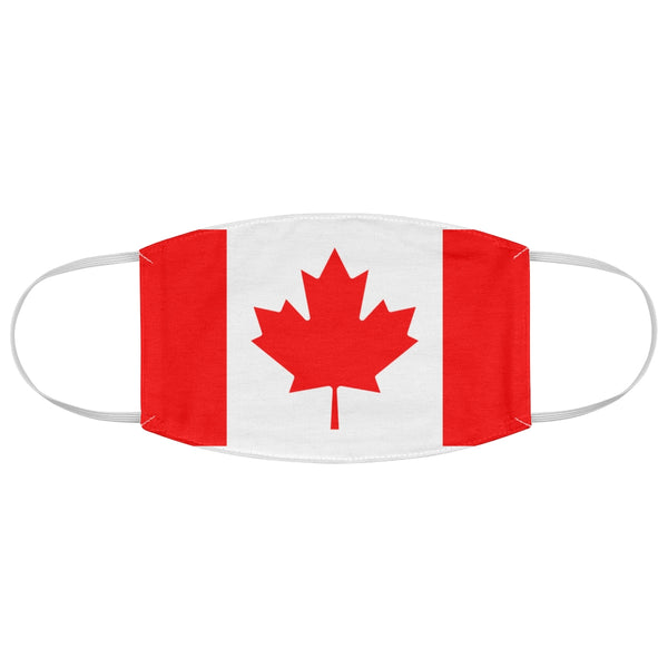 Canada - Fabric Face Mask
