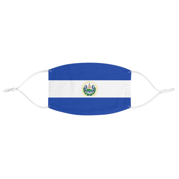 El Salvador - Fabric Face Mask
