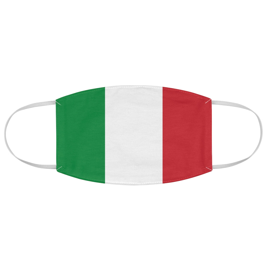 Italy - Fabric Face Mask
