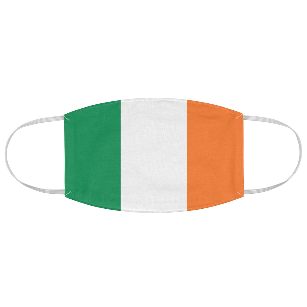 Ireland - Fabric Face Mask