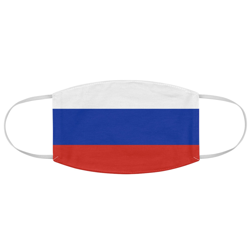 Russia - Fabric Face Mask