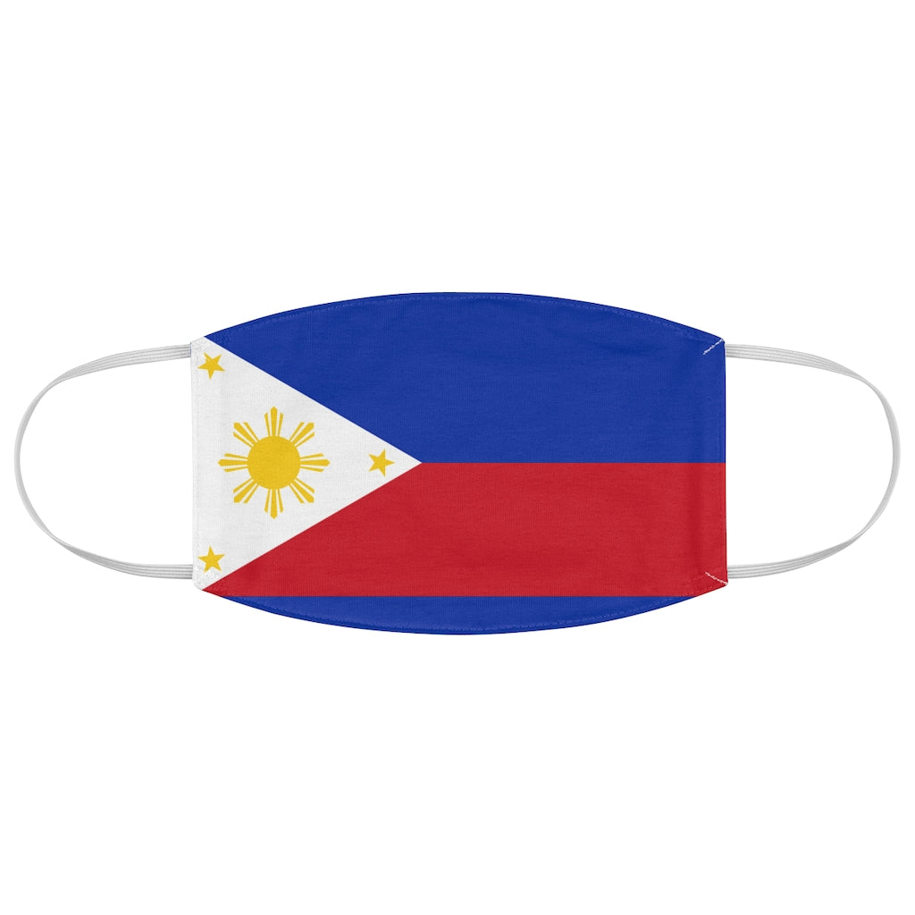 Philippines - Fabric Face Mask