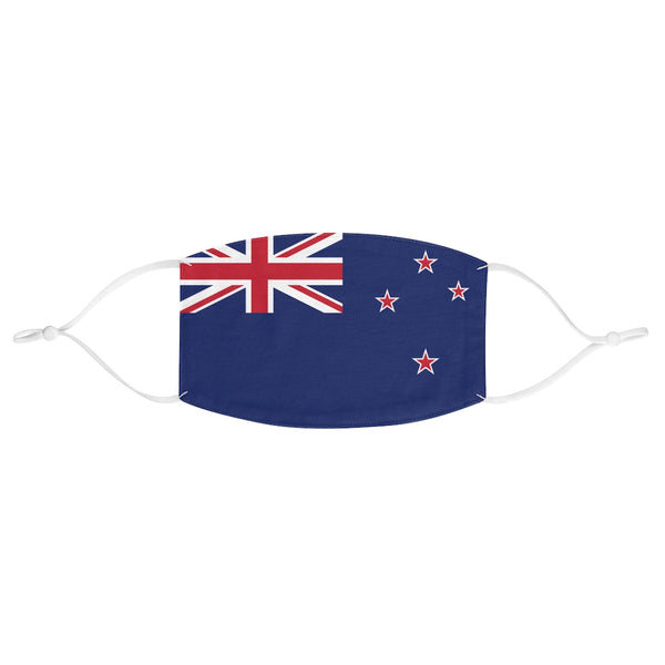 New Zealand - Fabric Face Mask