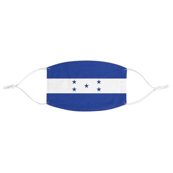 Honduras - Fabric Face Mask