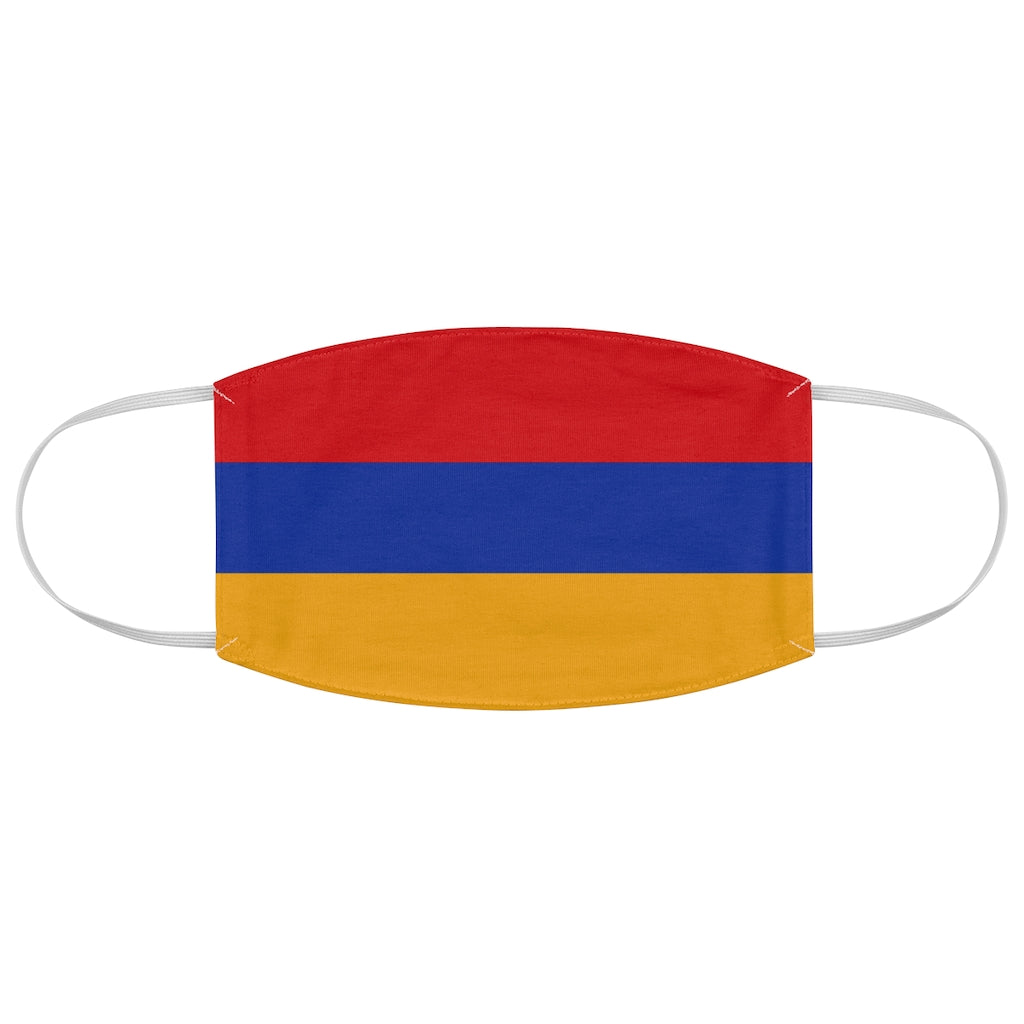 Armenia - Fabric Face Mask