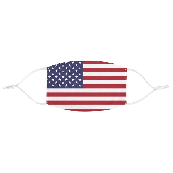United States of America - Fabric Face Mask