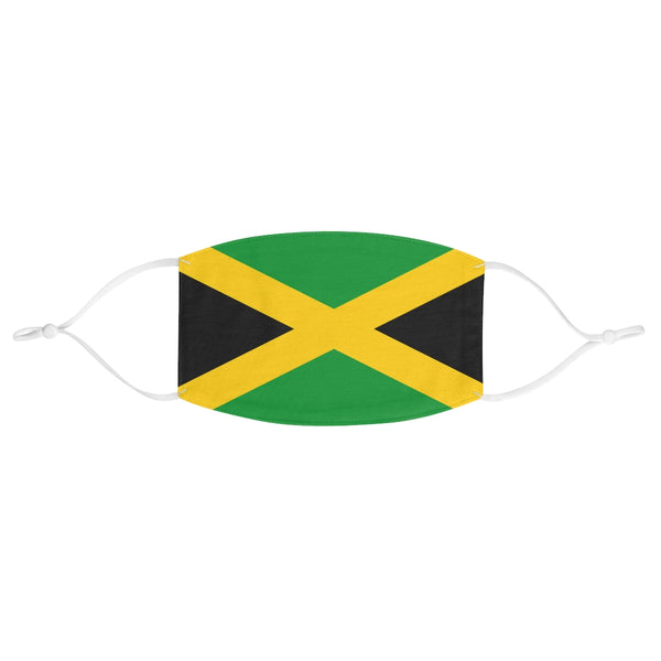 Jamaica - Fabric Face Mask