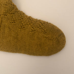 【キット】Gingko Socks