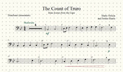 The Count of Truro Solo for Trombone and Piano