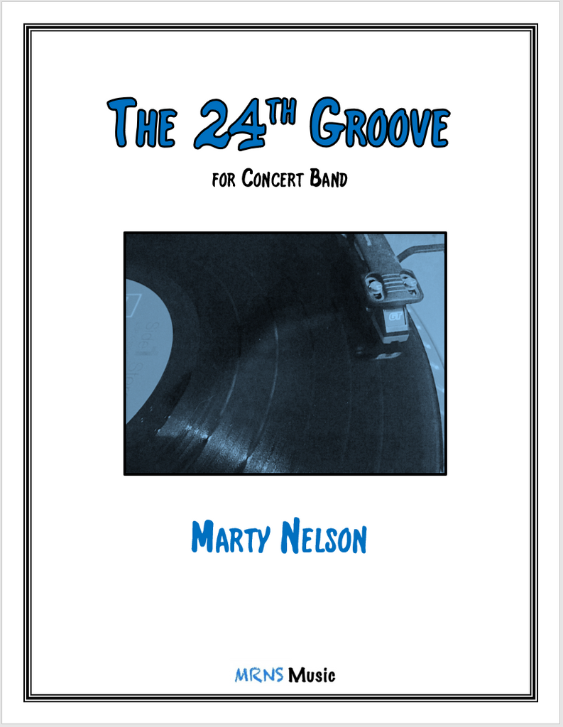 The 24th Groove