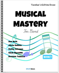 University of North Texas Brass Methods Class Book  MUAG 1102