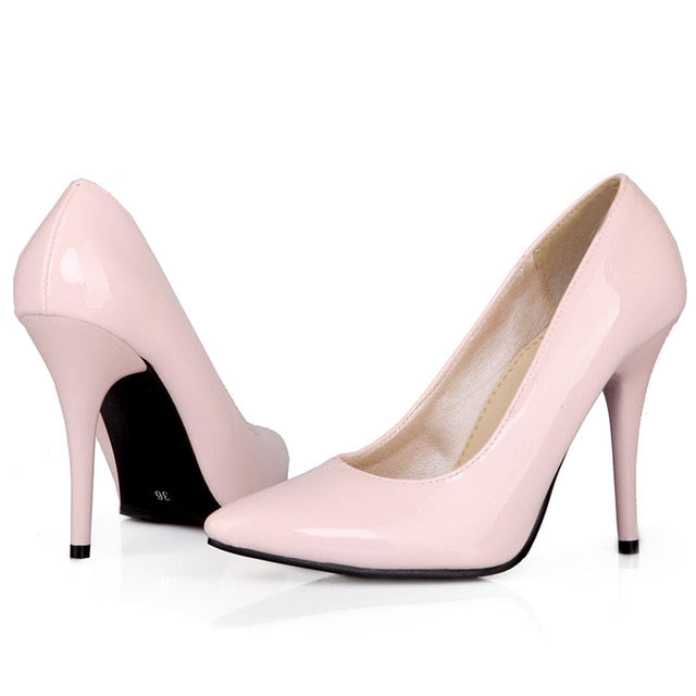 Women's Heeled Party Shoes