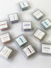 Load image into Gallery viewer, Set of 10 Wax Melts - Sweet Cedar Soap Co.