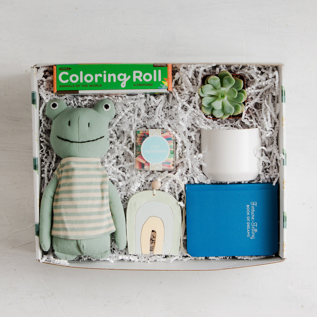 Childs Play Gift Box