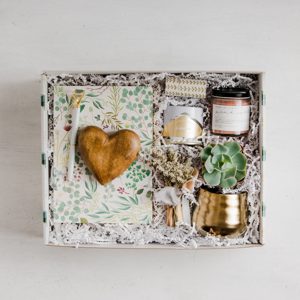 Botanical Babe Gift Box
