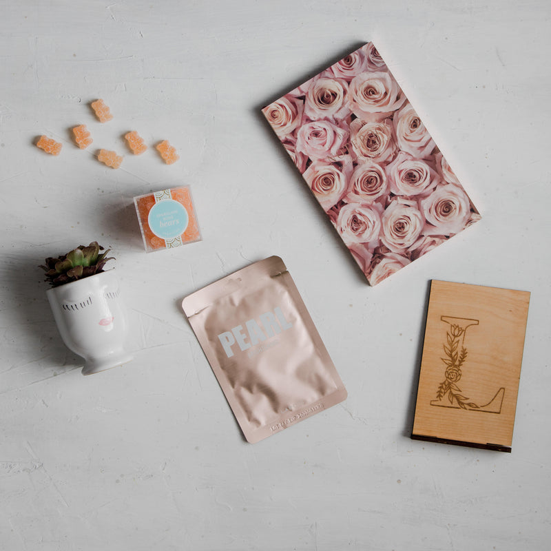 Rose All Day Gift Box