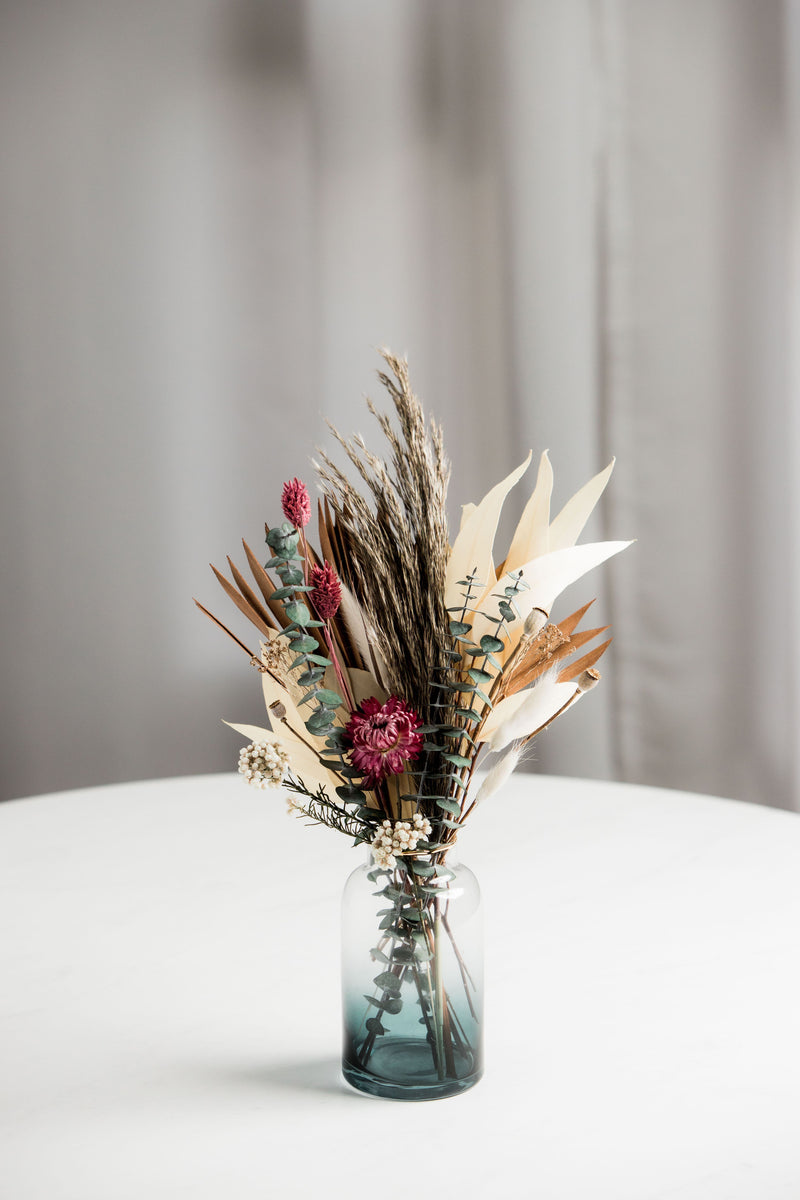 Kindred Spirits Dried Floral Arrangement