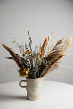 Gather Dried Floral Arrangement