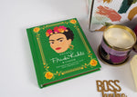 Pocket Frida Kahlo Wisdom Book
