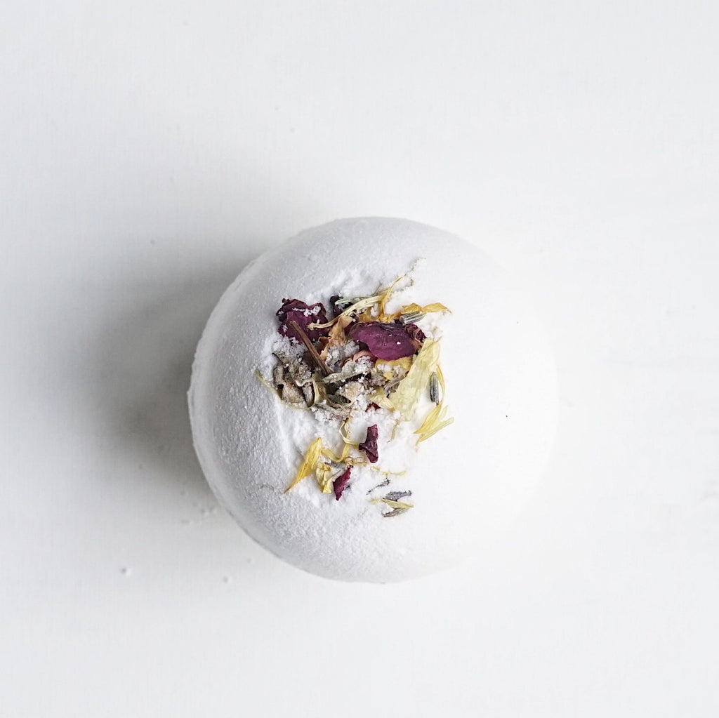 Moisturizing Bath Bomb